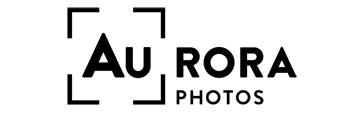 Logo - Aurora black 1